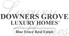 Downers Grove Luxury Homes